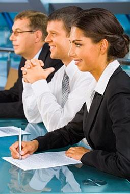 Sprachtraining für Firmen und Unternehmen - Businessenglish