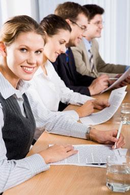Sprachtraining für Firmen und Unternehmen